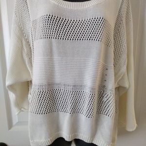 Woman's sweater new XL